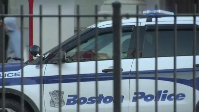 Boston Police Investigating Daytime Stabbing in Dorchester