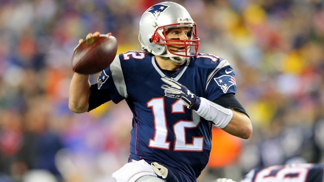 Tom Brady Files Appeal Over Ruling That Reinstated His Suspension