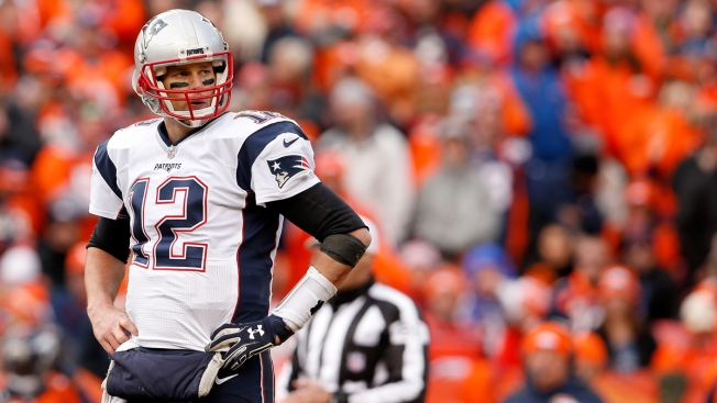 Celebrities Rally Around the New England Patriots After Heartbreaking Loss