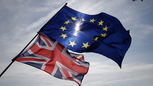 Island or European Nation? Rival Views of UK Shape Brexit
