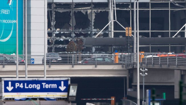 Conn. Resident Among People Injured in Brussels Attack