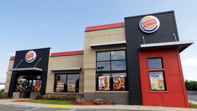 Mom Accused of Leaving Infant Home Alone for Burger King