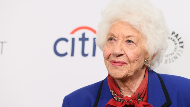 'Facts of Life' Actress Charlotte Rae Dies at 92