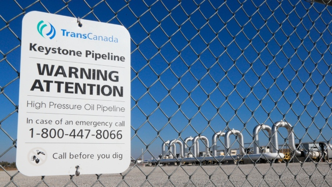 Keystone Pipeline Leak Won't Affect Last Regulatory Hurdle