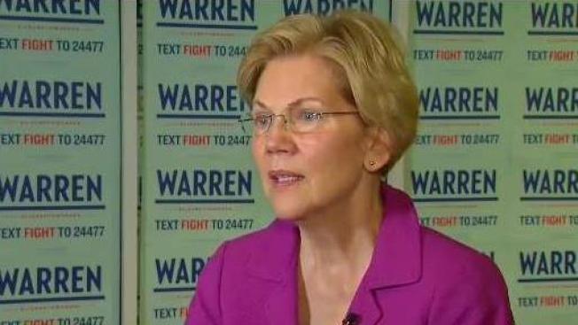 Minnesota Rep. Hagedorn Calls Warren 'National Socialist'