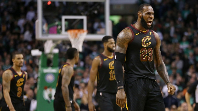 Celtics Fans Disappointed by Game 7 Loss