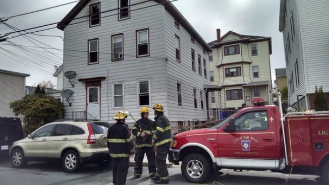 Officials Release Cause of Fatal Fire in Fall River, Massachusetts