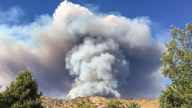 [LA - Updated 9/24] 2018 California Wildfires in Photos