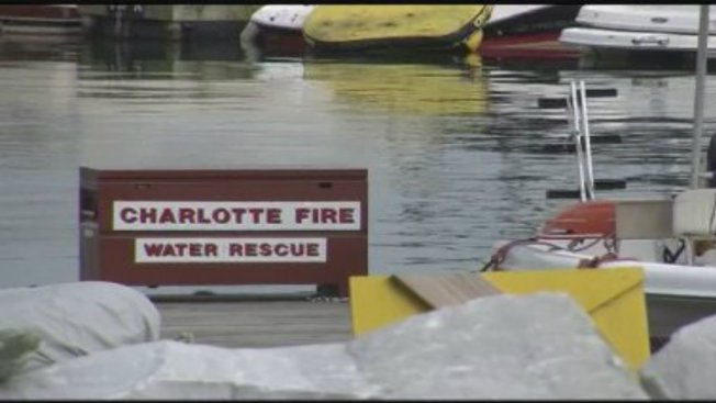 Boat Fire Hospitalizes 4