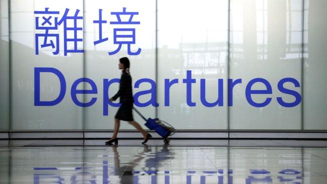 US Updates Warning Over China Travel, Urges 'Increased Caution'