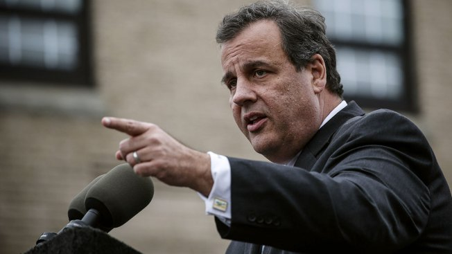 NJ Gov. Chris Christie Planning Two-Day Swing Through New Hampshire