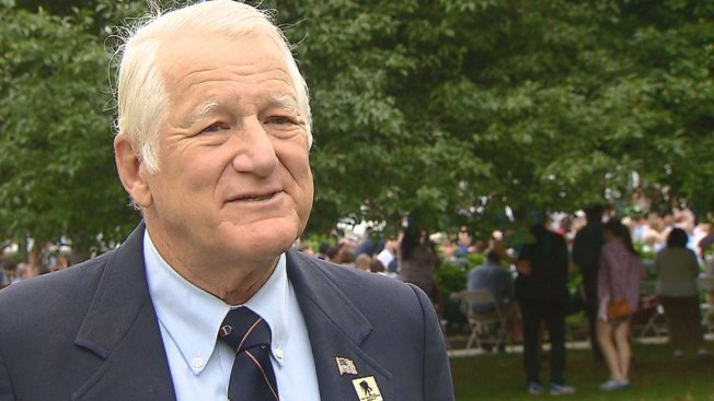 Conn. Politician Faces Sexual Assault Charge