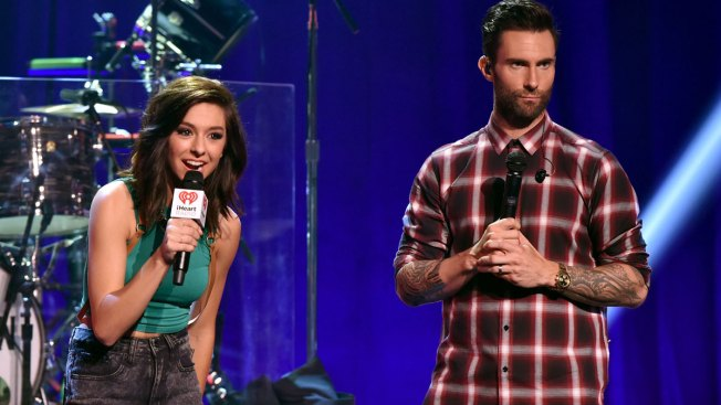 Adam Levine Offers to Pay Funeral Expenses for 'Voice' Singer