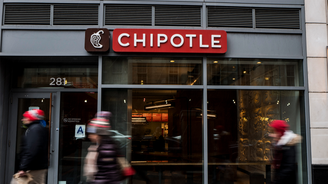 Chipotle Looks to Recover With Temporary Loyalty Program