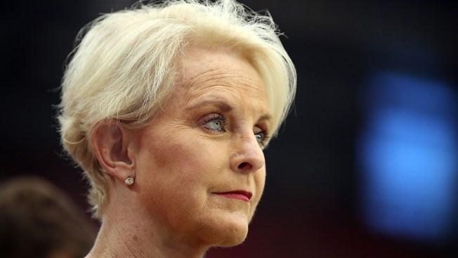 Cindy McCain Walks Back Claim of Stopping Human Trafficker