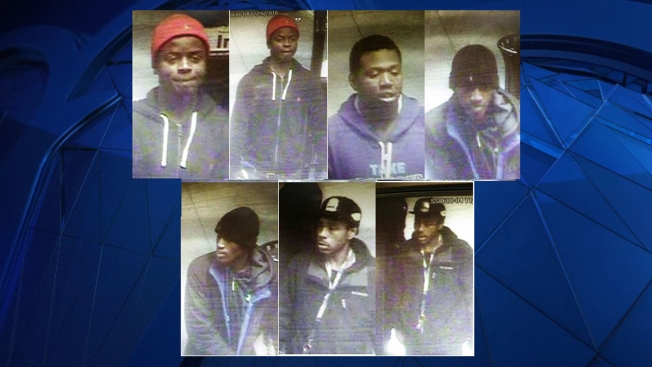 Clinton Police Seek 'Armed and Dangerous' Suspects in Rash of Car Burglaries