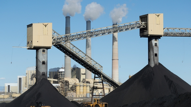 Trump Administration Eases Obama-Era Rules on Coal Pollution