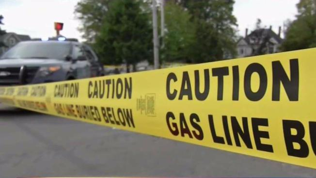 Columbia Gas Quickly Responds to Another Gas Leak Caused by Third Party Work Crew