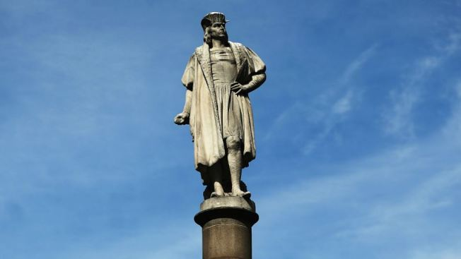 Tribe That Encountered Pilgrims Renames Columbus Day