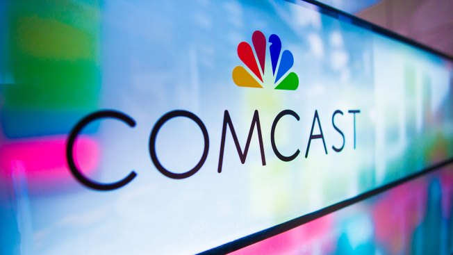 Comcast Service Restored After Outages Sweep Country
