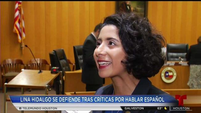 Texas Official Apologizes After Telling Latina County Judge to 'Speak English'