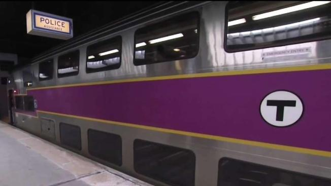 Mass. Woman Trespassing on Tracks Killed By Train