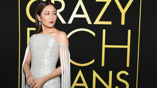 Constance Wu's 'Fresh Off the Boat' Job Safe Despite Rant