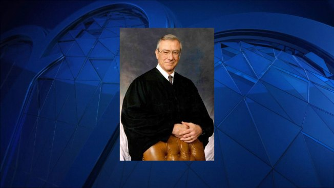 Retired State Supreme Court Justice David Borden Dies