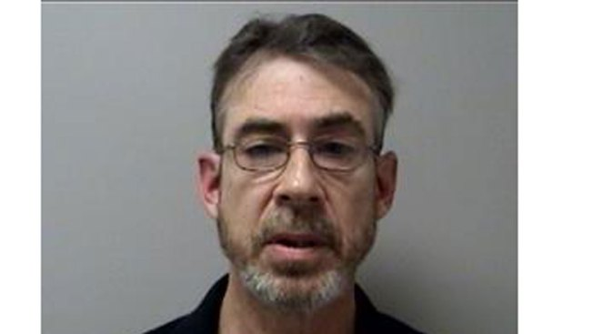 Police: School Employee Attempted to Molest Officer