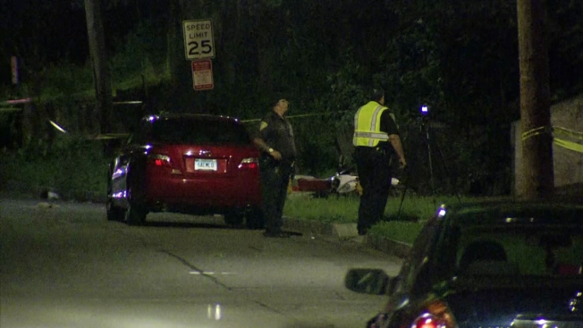 1 Dead After Dirt Bike Crash on Sherman Parkway in New Haven