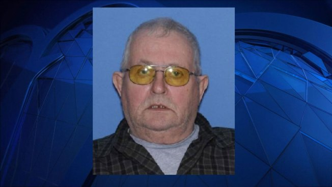 Silver Alert Issued for 72-Year-Old Man in Vernon