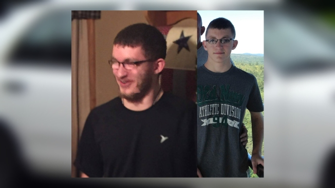 Police Search for Missing Maine Teen