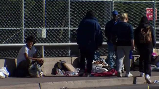 Homelessness on the Rise in Granite State
