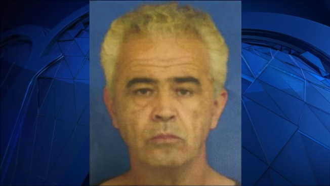 Police Seek Man Who Failed to Report to Prison