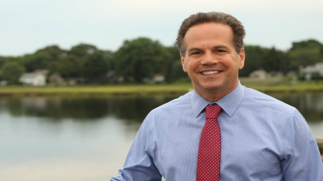 Cicilline Wins 3rd Term in RI US House Race
