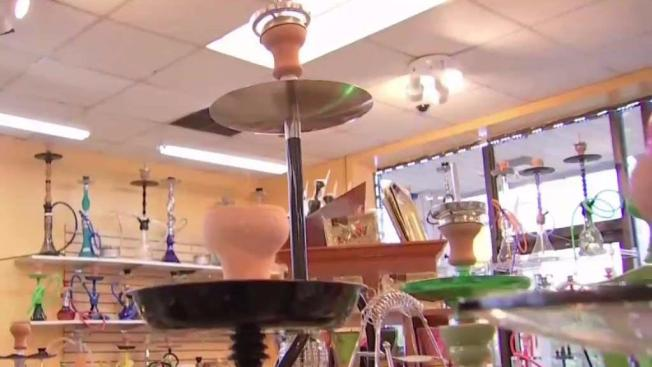 Lawmaker Proposes New Tax on Hookah and Vaping Products