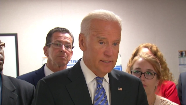 "Vice President Joe Biden: We'll Follow Terrorists to ""Gates of Hell"""
