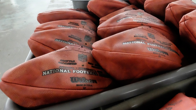 Report: NFL, Pats Working to Resolve Deflategate Penalty Without Appeal