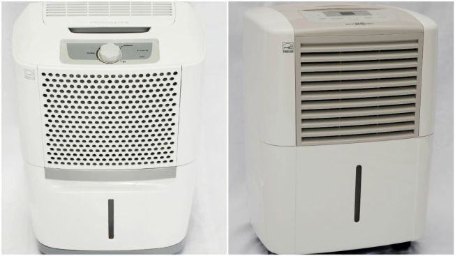 Recall Issued for Several Dehumidifier nds Across US - NECN