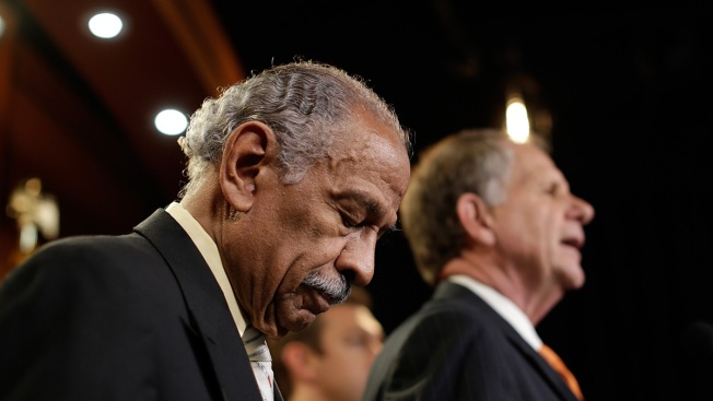 Rep. John Conyers Steps Aside From Leadership Role Amid Investigation