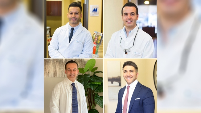Charges Dropped Against 4 Dentists Accused of Rape in Las Vegas