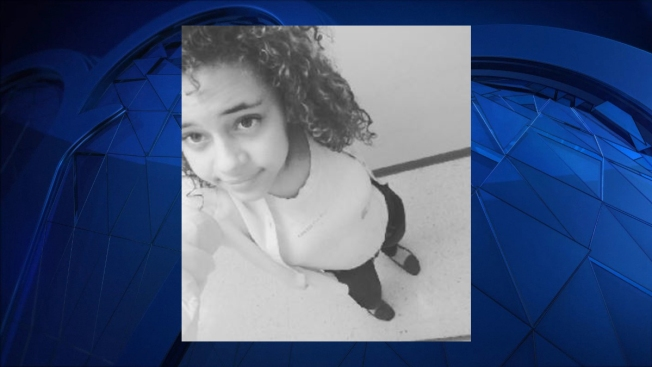 12-Year-Old Girl Reported Missing from Hartford