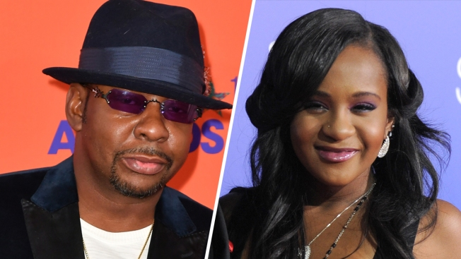Bobby Brown to Receive Proclamation to Build Domestic Violence Shelter in Honor of Bobbi Kristina Brown