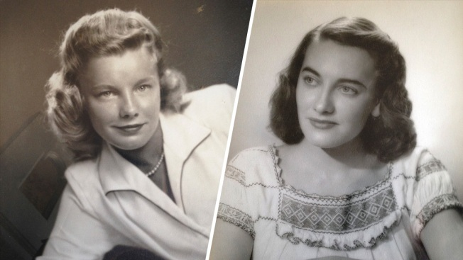 97-Year-Old Twins Who Died Together Remembered as Inspiring