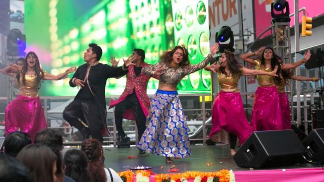 Diwali Festival Of Lights Celebrated Across Us Necn