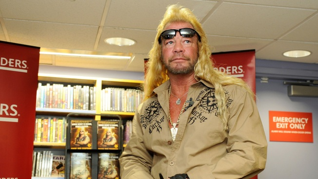 Dog the Bounty Hunter Blasts Christie, NJ Attorney General Over Bail Reform