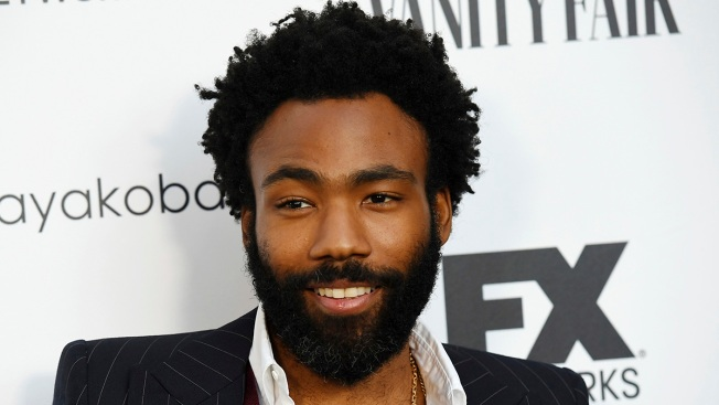 Donald Glover, Rihanna Film to Hit Amazon Saturday