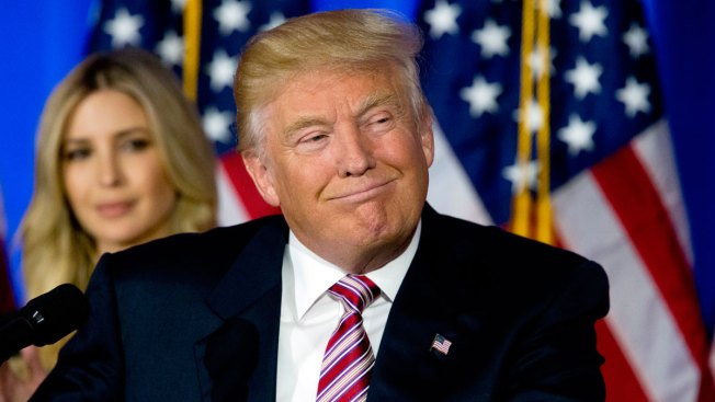 Donald Trump Postpones Rally in Portsmouth, NH