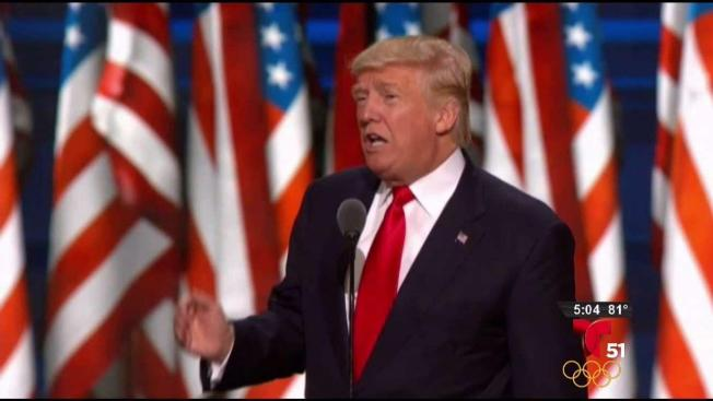 Swift Reaction After Donald Trump Said He Would Protect LGBTQ Community