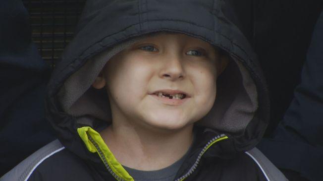 New England Police, EMS, Officials React to Passing of Dorian Murray